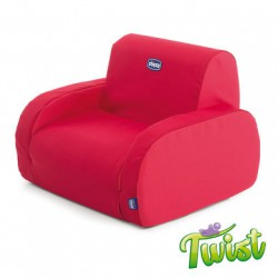 Kresielko Twist - Red