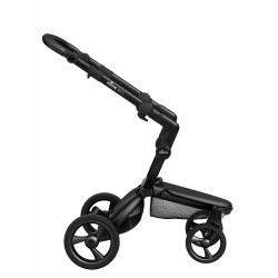 Xari stroller Black BB wheels
