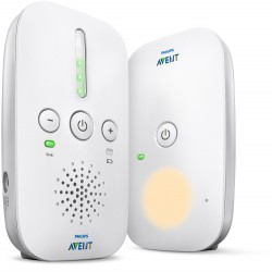 Avent baby monitor SCD502